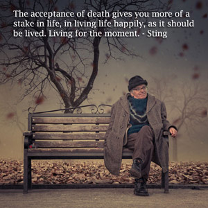 death-acceptance
